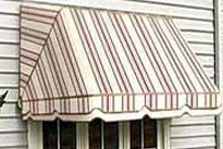 Basket Printed Awnings